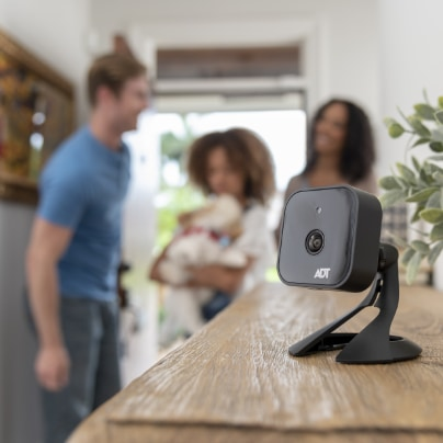 ADT Home Security Camera