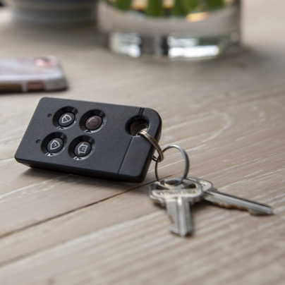 Naperville security key fob