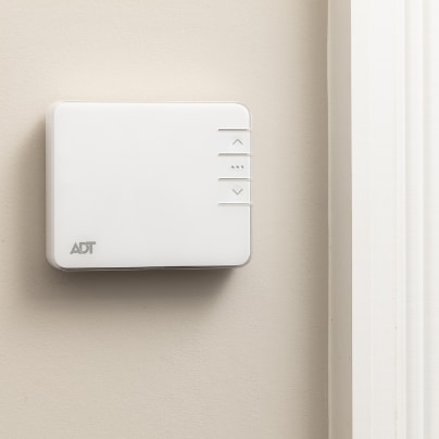 Naperville smart thermostat adt